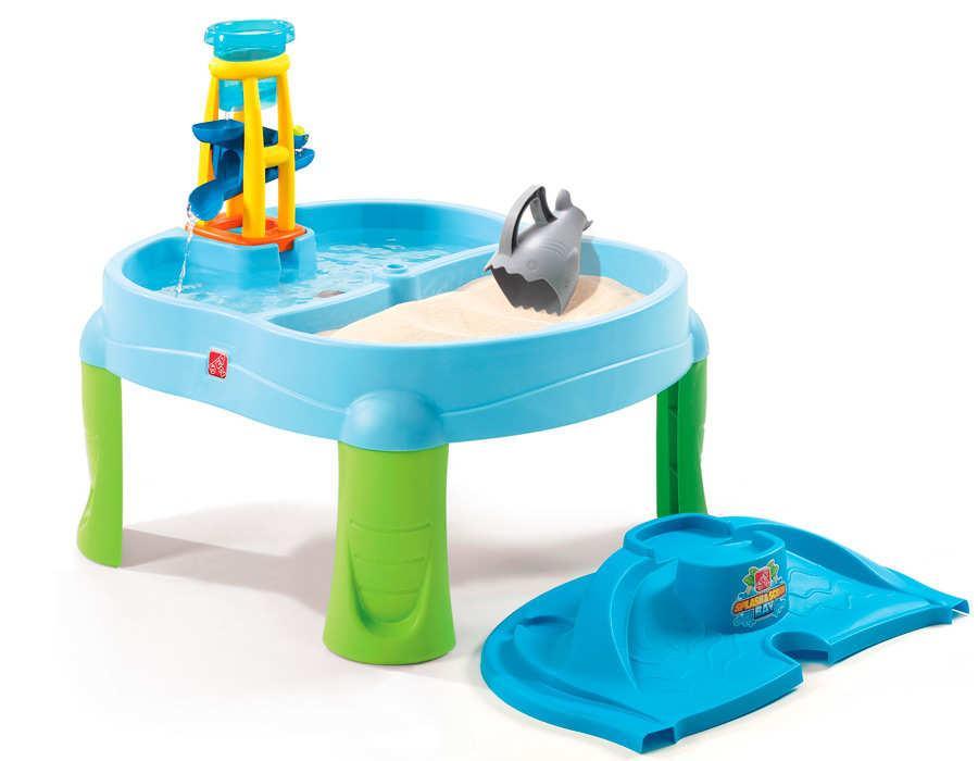 Столик для игр Step2 - Водопад 726700