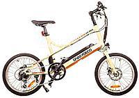 Электровелосипед Volt Age City Star, фото 1