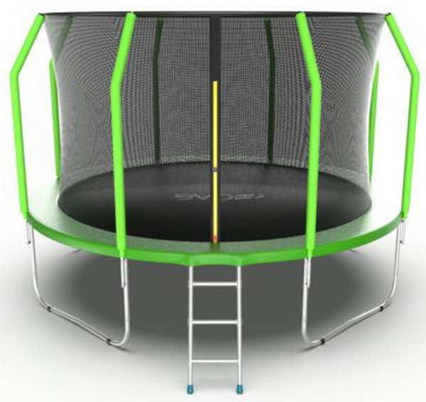 Батут EVO Jump Cosmo Internal 12ft