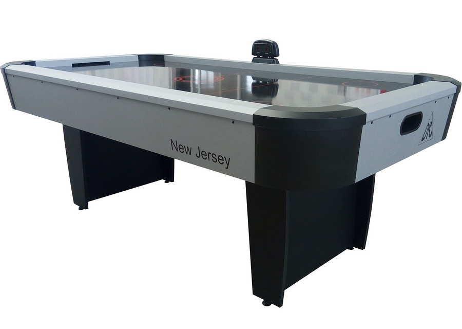 Игровой стол аэрохоккей DFC New Jersey DS-AT-07