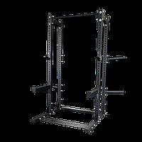 Силовая рама Body-Solid SPR500 Комплект P4, фото 1