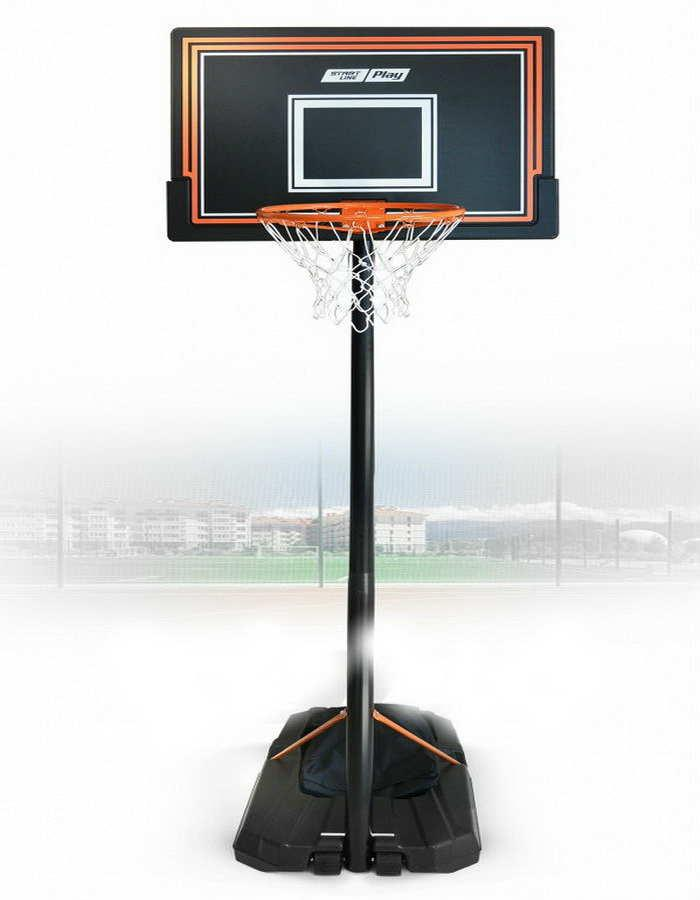 Мобильная баскетбольная стойка Start Line Play Standard-090