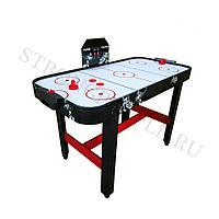 Игровой стол аэрохоккей DFC Praga GS-AT-5114, фото 1