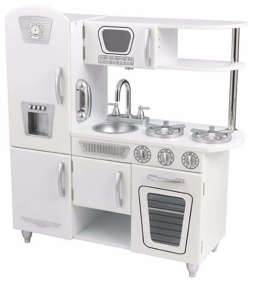 Детская кухня KidKraft Винтаж (53402)