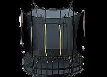 Батут Hasttings Space с защитной сетью