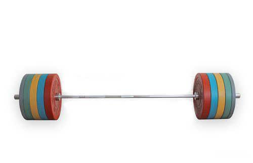 Штанга для Кроссфита и ТА (170 кг)