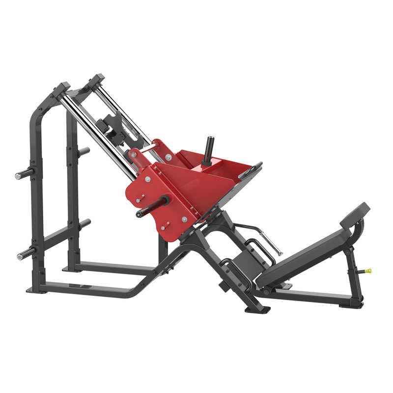 Тренажер для жима ногами Impulse Sterling SL7020