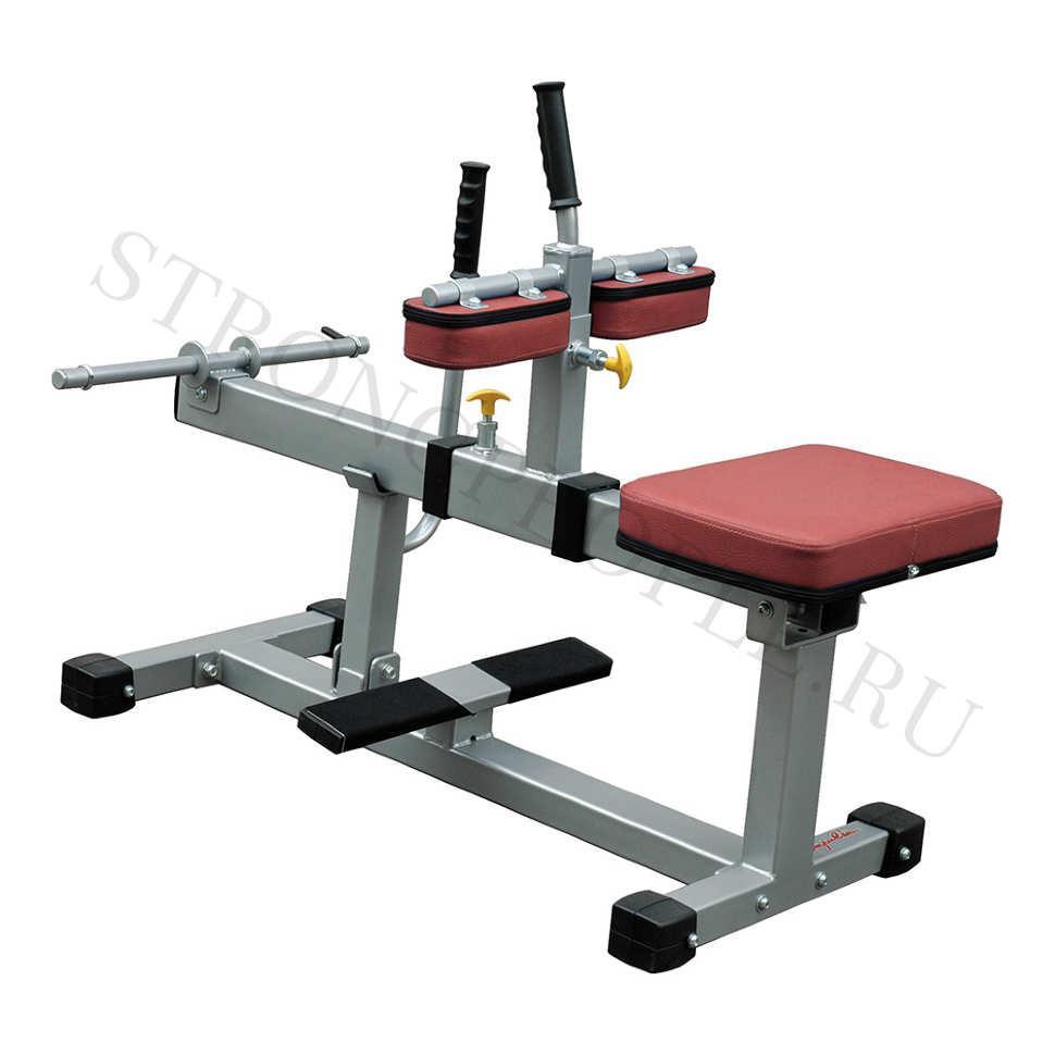 Тренажер для икроножных мышц AeroFIT IFCR