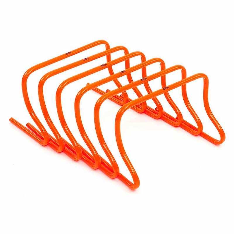 Комплект высоких скоростных барьеров Adidas ADSP-11518