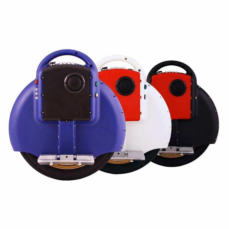 Моноколесо Hoverbot S-3BL (цвет в ассортименте)