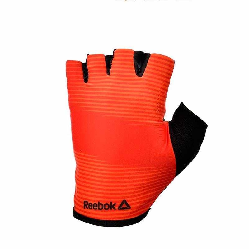 Тренировочные перчатки Reebok RAGB-11234RD