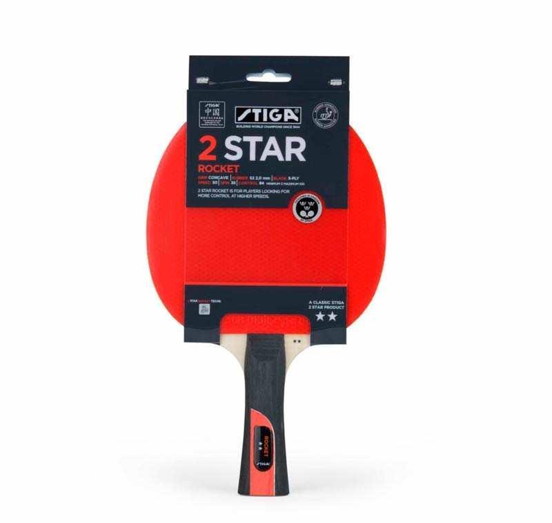 Ракетка Stiga Rocket ACS**