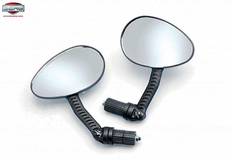 Набор зеркал для веломобилей Berg