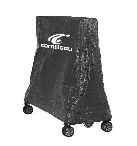 Чехол для теннисного стола Cornilleau Sport (серый)