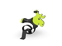 Детская качалка «Лось»