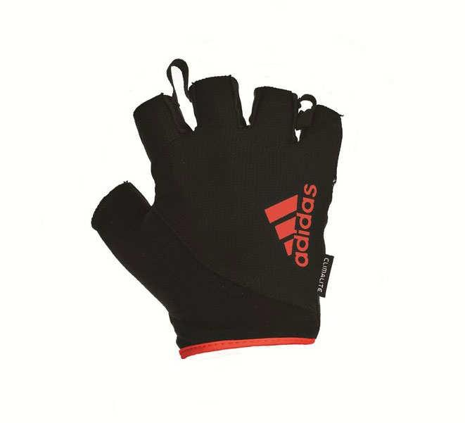 Перчатки для фитнеса Adidas ADGB-12321RD