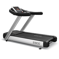 Беговая дорожка Bronze Gym S900 (Promo Edition)