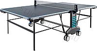 Теннисный стол всепогодный Kettler Sketch & Pong Outdoor, фото 1