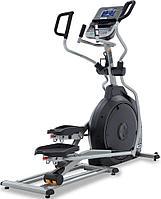 Эллиптический тренажер Spirit Fitness XE295, фото 1