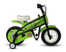 Детский электромопед Smart TVL Mikrik