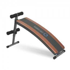 Скамья для пресса изогнутая Winner/Oxygen Arc Sit Up Board