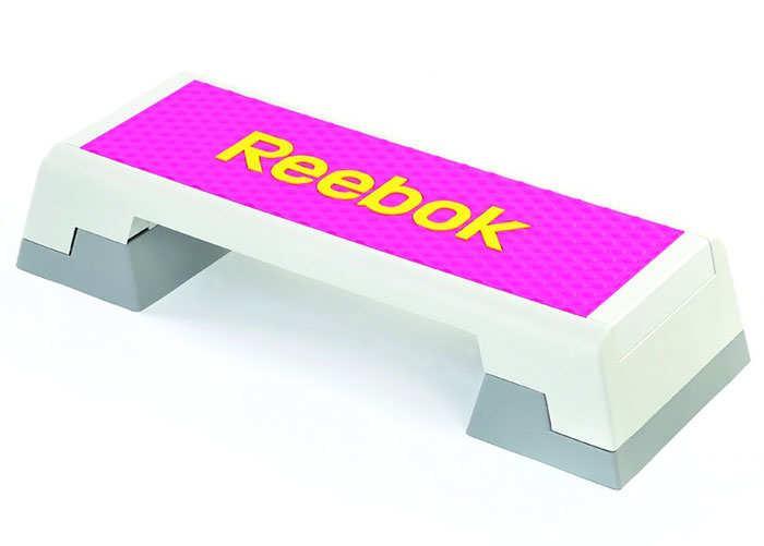 Степ-платформа Reebok step RAEL-11150MG
