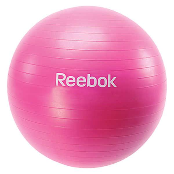 Гимнастический мяч Reebok 65 RAB-11016MG