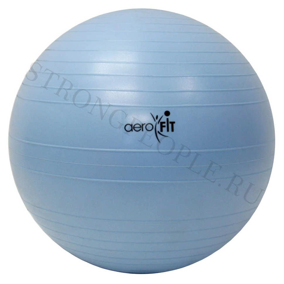 Гимнастический мяч Aerofit FT-ABGB-65