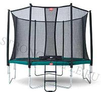 Защитная сеть для батута Berg Safety Net Comfort 430