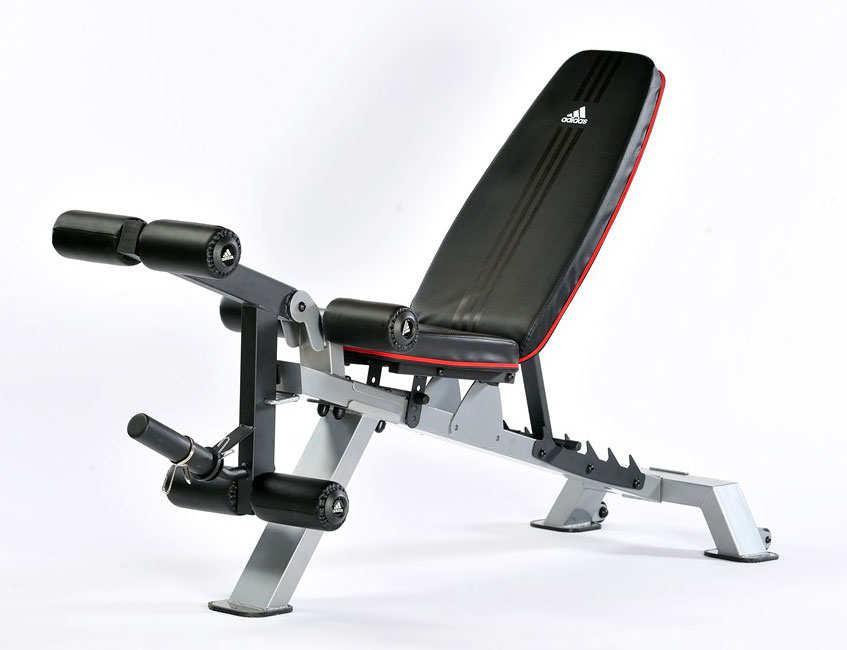 Универсальная скамья Adidas ADBE-10237