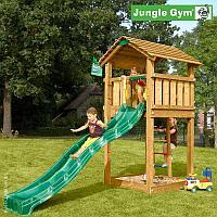 Игровой городок Jungle Gym Cottage
