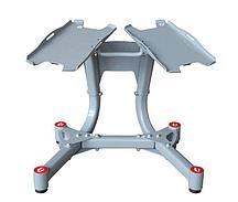 Подставка под регулируемые гантели Optima Fitness 24/40 кг