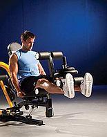 Опция для ног Powertec WB-LLA14 (сгибание ног лёжа/разгибание ног сидя)