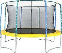 Батут Sun Tramps 6' диаметр 1,8 метра с защитной сетью
