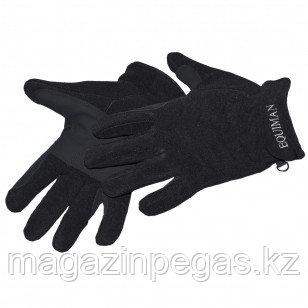 Перчатки флисовые Equiman