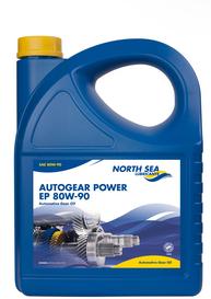 7302 NORTH SEA AUTOGEAR POWER EP 80W-90 GL 4 (1L)