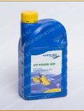 7318 NS Жидкость для АКПП  ATF POWER MBF (1L)
