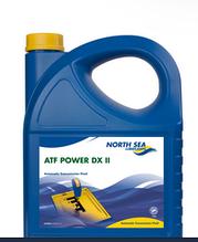 7320 NORTH SEA  ATF POWER DX II (1L)