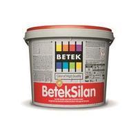 краска фасадная BetekSilan (15кг)