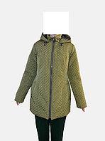 Модель № 268. Куртка женская утепленная