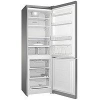 Холодильник Indesit DF 5181 X M, фото 2