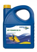 7322 NORTH SEA  ATF POWER DX III ( 5L)