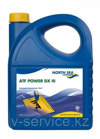 7322 NORTH SEA  ATF POWER DX III (1L)