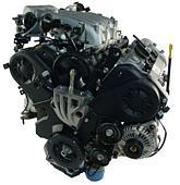 Двигатель и трансмиссия Hyundai Santa Fe (2001-2006)