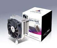 Кулер для процессора GlacialTech Igloo 5610 Silent (Prescott 3.80 GHz 130W) LGA775