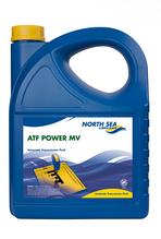 7323 NORTH SEA  жидкость для АКПП ATF POWER  MV (5L)