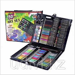 Набор для юного художника 150 предметов