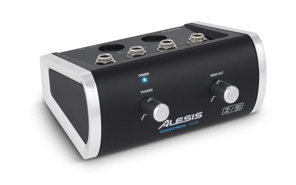 Аудио интерфейс ALESIS CONTROL HUB