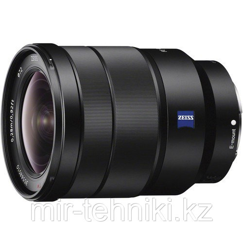 Sony FE 16-35mm f/4 ZA OSS Vario-Tessar T* (SEL1635Z, E Mount, Full-Frame) гарантия 2 года!!!