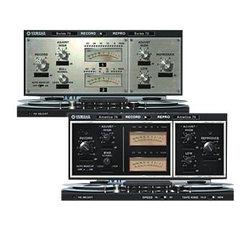 Прибор для обработки звука YAMAHA AE021